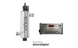 """VIQUA Sterilight VH150 3/4""""(1"""") - sterilizace vody od virů a bakterií, 32W"""