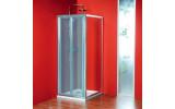 SIGMA boční stěna, 900 mm, čiré sklo
