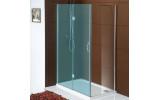 LEGRO boční stěna 900mm, čiré sklo
