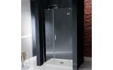 VITRA LINE sprchové dveře 1200mm, pravé, čiré sklo