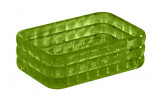 GLADY mýdlenka na postavení, zelená