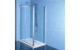 Easy Line obdélníková zástěna 1000x800mm, čiré sklo