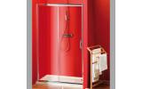 SIGMA sprchové dveře posuvné 1300 mm, čiré sklo