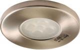 MARIN podhledové svítidlo, 35W, 12V, saténový nikl