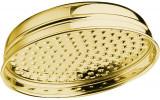 ANTEA hlavová sprcha, průměr 200mm, zlato