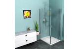 Zoom Line obdélníkový sprchový kout 900x700mm L/P varianta