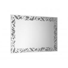SONORA zrcadlo s LED osvětlením 900x600mm