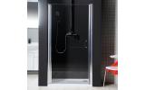 ONE sprchové dveře do niky 900 mm, čiré sklo