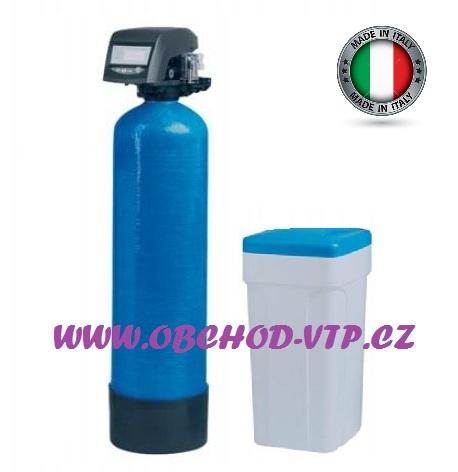 ATLAS FILTRI JUPITER 15 - Úpravna, změkčovač vody s regenerací JUPITER15