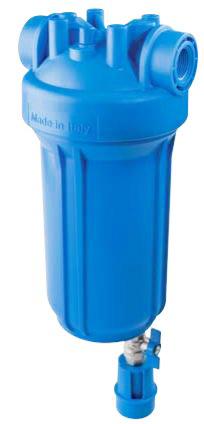 """Vodní filtr ATLAS Senior BIG 1"""" 2P SX - s odkalením 1700734"""
