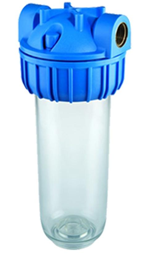 "Vodní filtr ATLAS Senior 10"" 3P 3/4"" BX - 8BAR, 45°C 1110421"