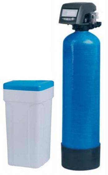 Atlas JUPITER 50 - Úpravna, změkčovač vody s regenerací JUPITER50