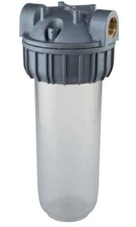 "ATLAS Vodní filtr SANIC Senior 3/4"" 10SX 3P - 7BAR, 45°C 1110411"