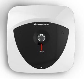 Ariston ANDRIS LUX 10 - zásobníkový ohřívač vody 10 litrů nad umyvadlo 3100359