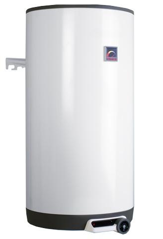 DRAŽICE OKC 160 Kombinovaný zásobníkový svislý závěsný ohřívač vody 160 litrů 1106208101