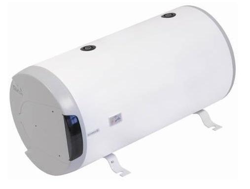 DRAŽICE OKCV 125 Kombinovaný zásobníkový vodorovný ohřívač vody 125 litrů - PRAVÝ 1103408111