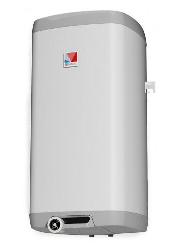 DRAŽICE OKHE 80 Zásobníkový svislý závěsný ohřívač vody 80 litrů 140110801