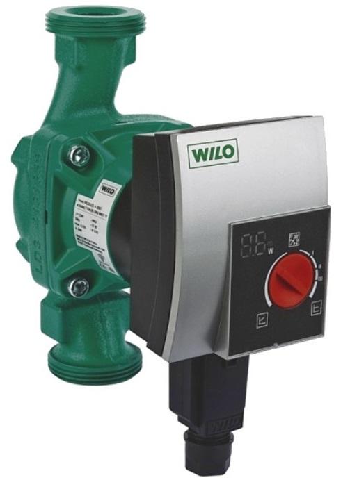 WILO WILO Yonos PIKO 25/1-4 Oběhové čerpadlo, 230V 180mm (4164031) WILOYP14