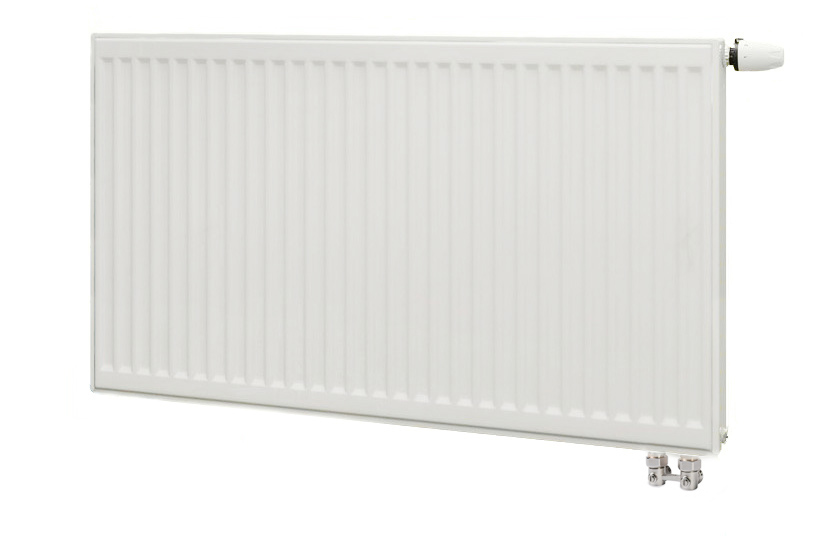 Radiátor RADIK VK - Ventil Kompakt 11-600/1600 11060160-60-0010