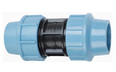 PE Spojka DN32 x 32 - Svěrná spojka na polyetylen, PN16 470532