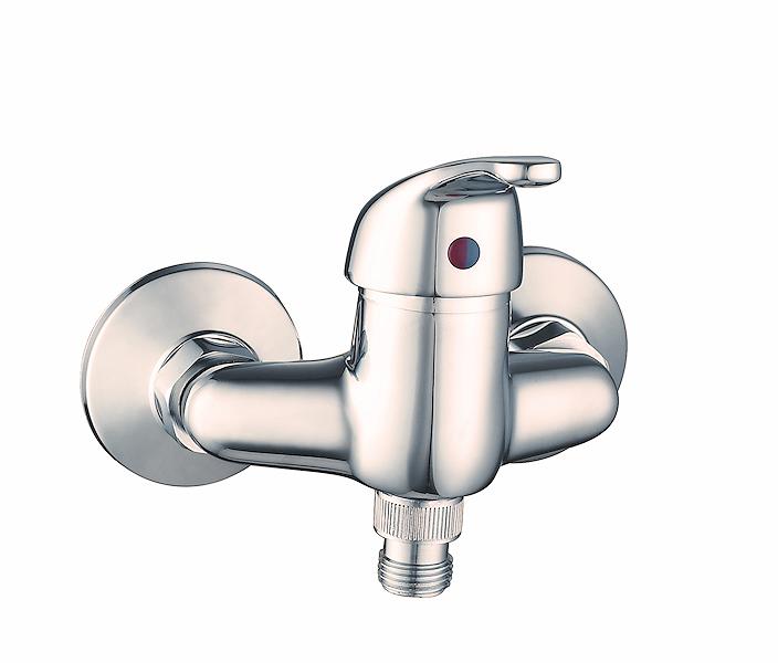 PICCOLO 2245/10 Sprchová vodovodní baterie bez příslušenství, CHROM, rozteč 100mm PIC224510