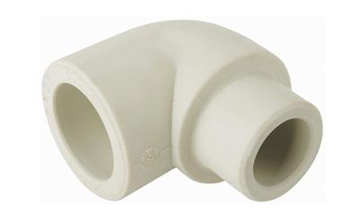 ST PipeSystems PPR Koleno s trnem 90° 20mm (SKO120XXXX) 2120