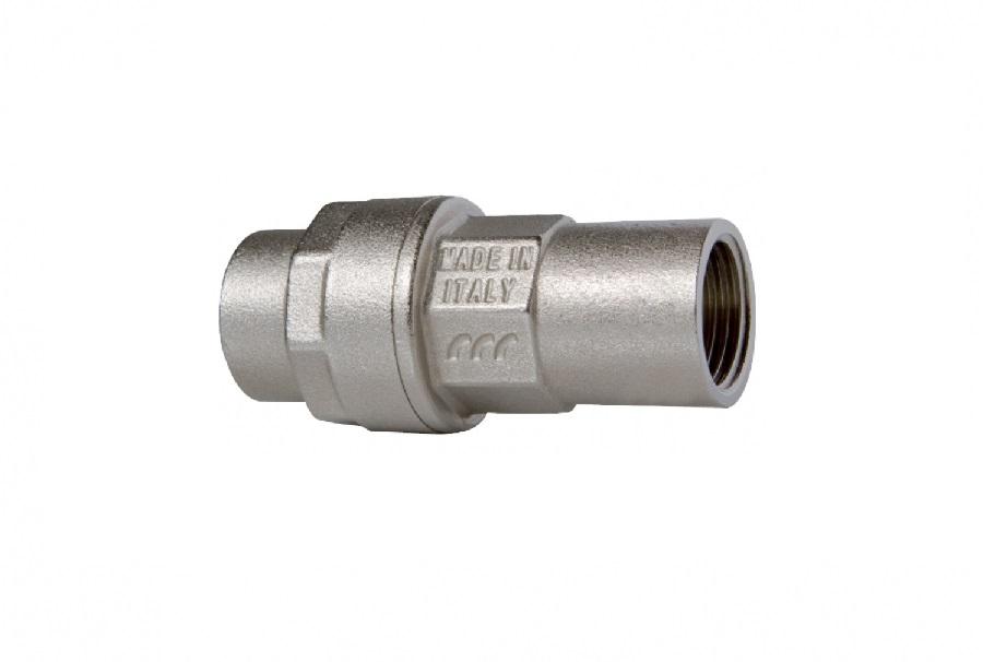 "F.A.R.G. 480 1/2"" Regulátor tlaku vody - MINI, PN20, Tmax. 80°C 5748012"