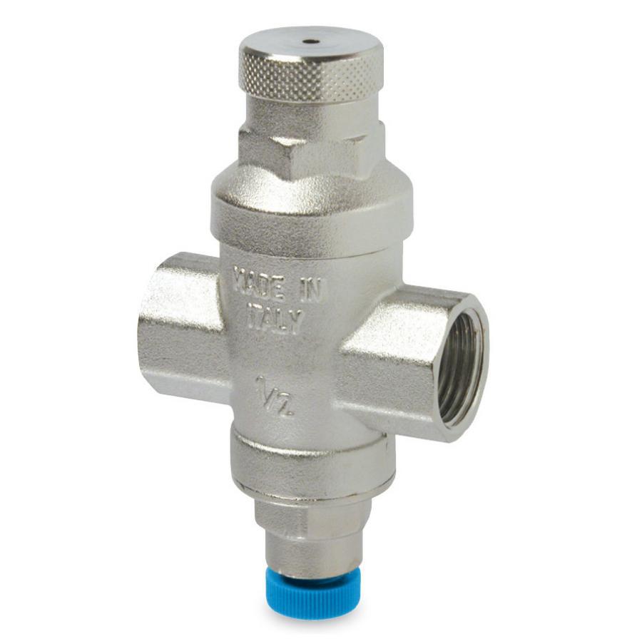 "F.A.R.G. 500 Regulátor tlaku vody MIGNON 1/2"" PN10 1,2 - 5 BAR, 80°C 50012"