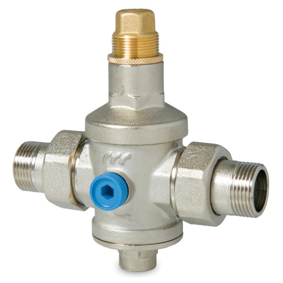 """F.A.R.G. 746 Regulátor tlaku vody 2"""" Rozsah 1-6 BAR, PN25 7462"""