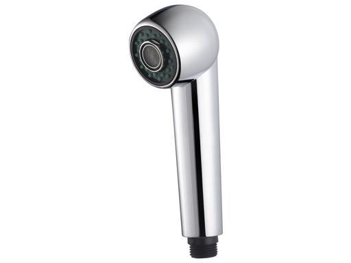 BUGNATESE Ruční sprcha LUNA 83207 náhradní sprcha k dřezové kuchyňské baterii CHROM 83107