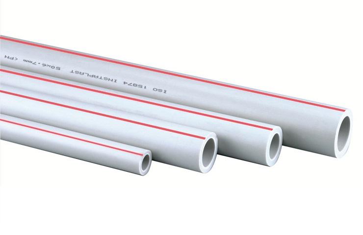 AQUAPLAST CZ EKOPLASTIK PPR TRUBKA 20mm x 3,4mm PN20, SDR 6 622020