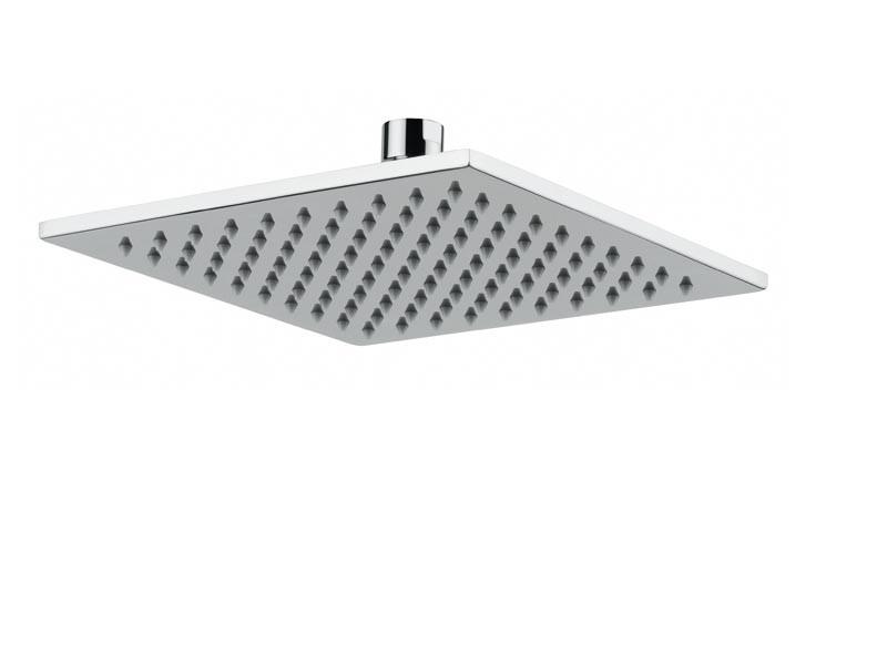 Stropní hlavová sprcha NANCY, čtvercová 20x20cm, CHROM 2894