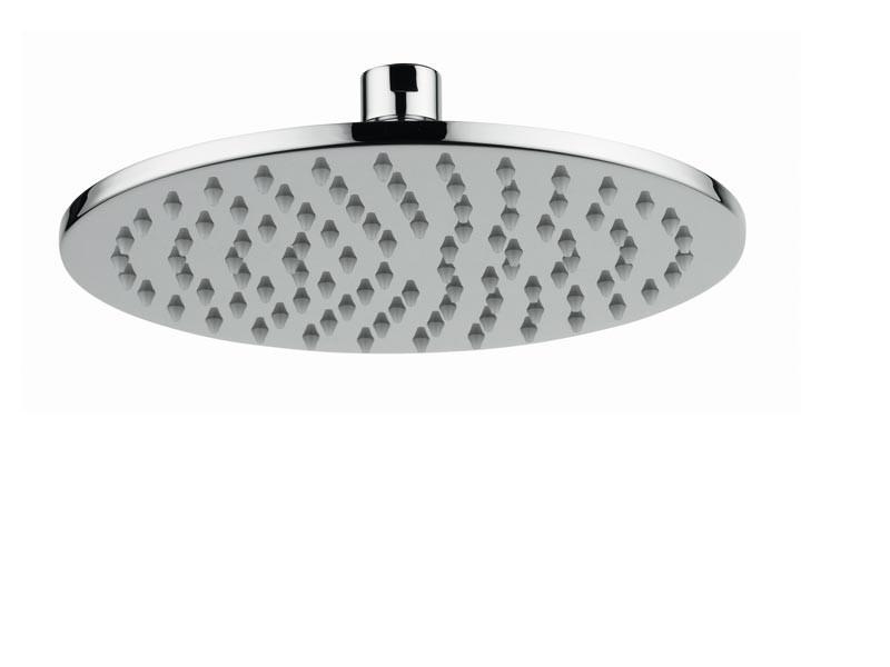 Stropní hlavová sprcha URBINO, kulatá, průměr 20cm, CHROM 2994