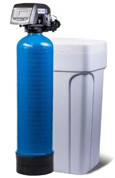 OPTIM 15 - Úpravna, změkčovač vody s regenerací OPTIM15