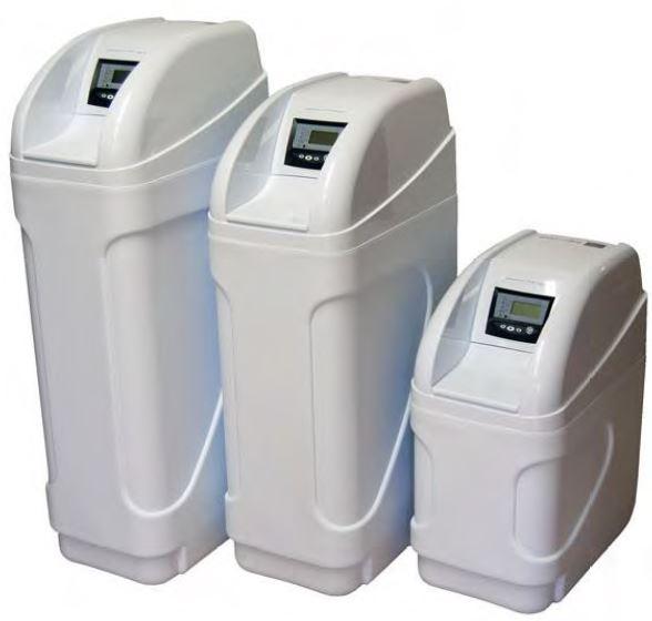 OPTIM Compact 8 - Úpravna, změkčovač vody s regenerací OPTIM Compact 8
