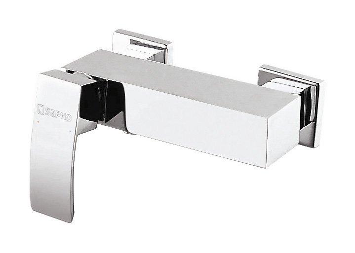 GINKO nástěnná sprchová baterie, rozteč 150mm, chrom, 1101-11 1101-11