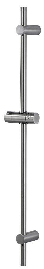 MINIMAL sprchová tyč s posuvným jezdcem, 700mm, nerez, MI001 MI001
