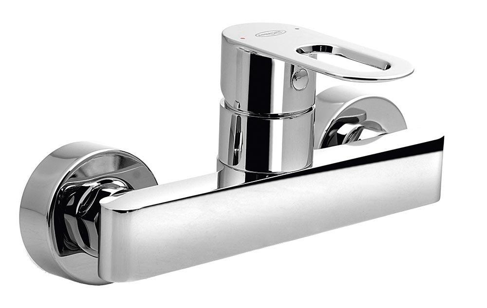 SAGARA nástěnná sprchová baterie, rozteč 150mm, chrom, PJ511 PJ511