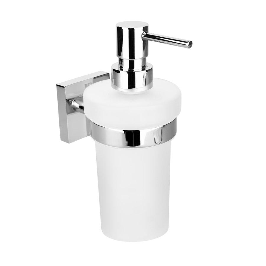 BETA dávkovač mýdla 200ml, chrom 132109017