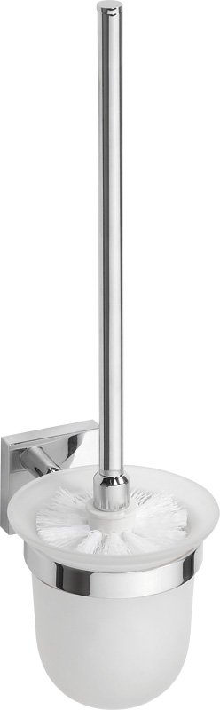 BETA WC štětka nástěnná, chrom 132113012