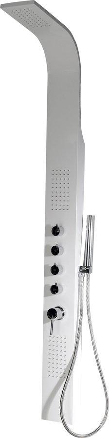 MESA sprchový panel 150x1680mm, bílý, WN852 WN852