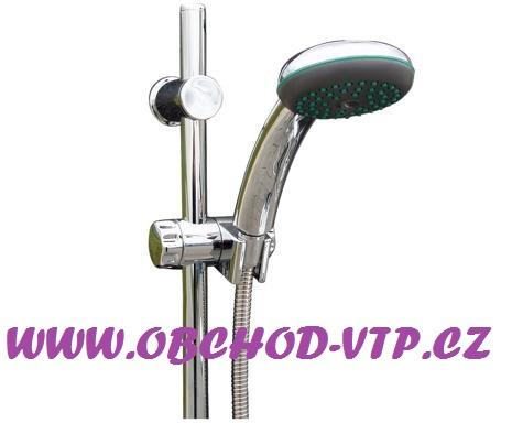 BELAGGIO Posuvný sprchový set s příslušenstvím DINO PLUS, CHROM 88306