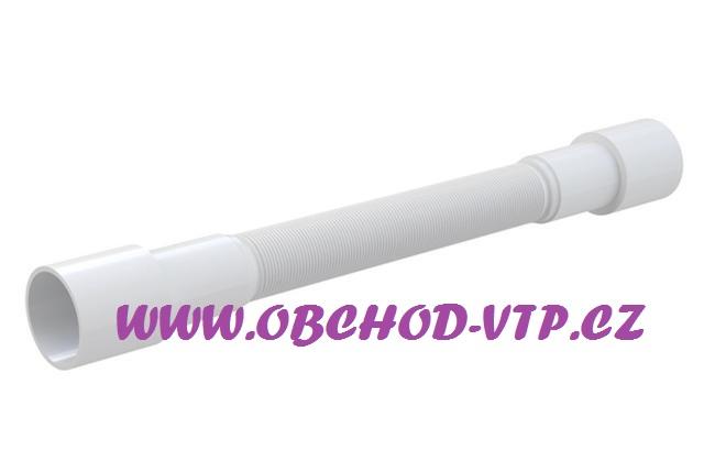 ALCA Flexi sifonové propojení 50/40 x 50/40mm 81422