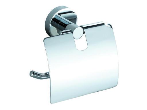 SEVILA 8126 Držák na toaletní papír s krytem - Koupelnové doplňky BELAGGIO 808126