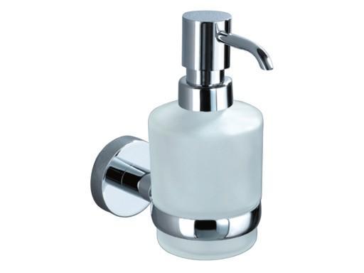 SEVILA 8133 Dávkovač mýdla ze skla - Koupelnové doplňky BELAGGIO 808133