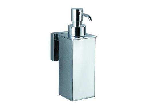 BELAGGIO TORINO 8932 Dávkovač mýdla - Koupelnové doplňky BELAGGIO 808932