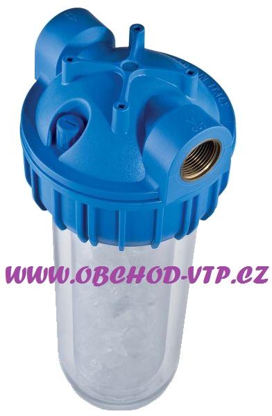 """ATLAS FILTRI Vodní filtr DOSAFOS 3P Senior 1"""" 10BX (proti vodnímu kameni) DOSAP10NEW1"""