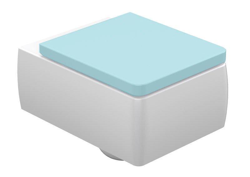 EGO WC závěsné 36x35x50cm 321501