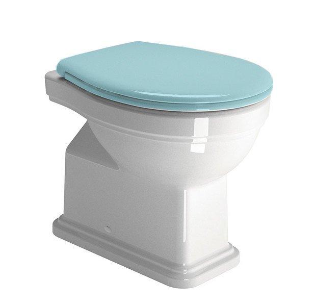 CLASSIC WC mísa 37x54cm, spodní odpad 871011