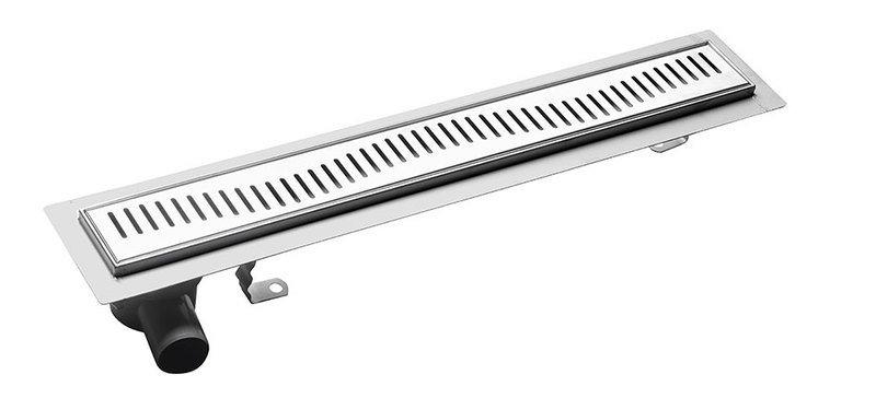 VENTO nerezový sprchový kanálek s roštem, 960x140x85 mm 2708-10